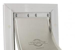 PetSafe Staywell Aluminium Haustiertüre